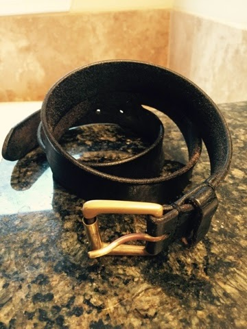 The Belt!